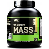 OPTIMUM NUTRITION OPTIMUM SERIOUS MASS 6 LBS