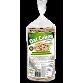 DAILY LIFE OAT CAKE GALLETA DE AVENA BIO 100G