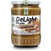 DAILY LIFE DELIGHT FITNESS PEANUT BUTTER 510GR