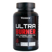 WEIDER ULTRA BURNER 120CAPS