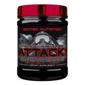 SCITEC NUTRITION ATTACK! 2.0 720G