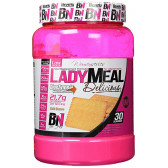 BEVERLY NUTRITION LADY MEAL 1KG