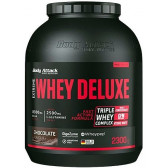 BODY ATTACK EXTREME WHEY DELUXE 2 KG