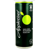 APPLETISER LATA 25ml