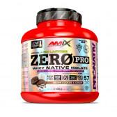 AMIX ZEROPRO PROTEIN 2 KG