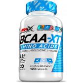 AMIX PERFORMANCE BCAA XT 2:1:1 120 CAPS