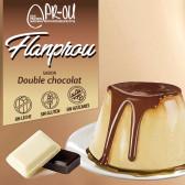 PR-OU FLANPROU 100G SIN AZUCAR DOBLE CHOCOLATE