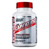 NUTREX LIPO 6 L-CARNITINE 60 CAPS