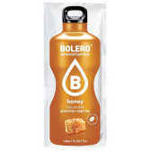 BEBIDA BOLERO SABOR HONEY