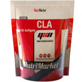 QXN NEW CLA 30 SOFTGELS