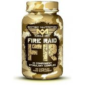 SCITEC MUSCLE ARMY FIRE RAID 90 CAPS