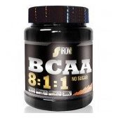 IRON SUPPLEMENTS BCAA 8:1:1 300 G
