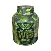 SCITEC MUSCLE ARMY WHEY BLAST 900 G.