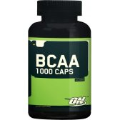 OPTIMUM NUTRITION BCAA 1000 400CAPS.