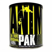 NEW UNIVERSAL ANIMAL PAK 15