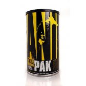 NEW UNIVERSAL ANIMAL PAK 44 PACKS