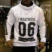 GREAT I AM SUDADERA GREATNESS 06