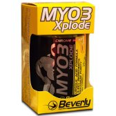 BEVERLY MYO3 XPLODE 120 CAPS.