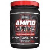 NUTREX AMINO DRIVE BLACK 408 G