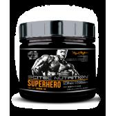 SCITEC NUTRITION SUPER HERO PRE WORKOUT 285 G