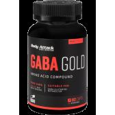 BODY ATTACK GABA GOLD 80 CAPS