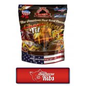MAX PROTEIN FITMEAL HONEY BBQ RIBS 2KG