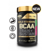 OPTIMUM NUTRITION BCAA TRAIN & SUSTAIN 266 G