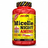 AMIX PRO SERIES MICELLE NIGHT AMINO 250 TABS