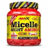 AMIX PRO SERIES MICELLE NIGHT AMINO 400 TABS