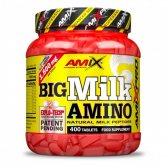AMIX PRO SERIES BIG MILK AMINO 400 TABS