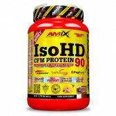 AMIX PRO SERIES ISO HD 90 CFM PROTEIN 800 G