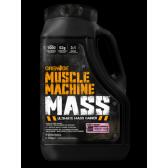 GRENADE MUSCLE MACHINE MASS 2250 G