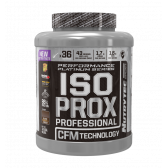 NUTRYTEC ISO PROX PROFESSIONAL 900G