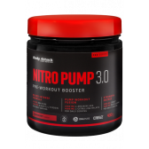 BODY ATTACK NITRO PUMP 3.0 400G