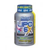 NUTREX LIPO 6X 240 CAPS