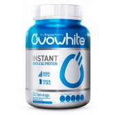 OVOWHITE 100% INSTANT EGG PROTEIN 453G