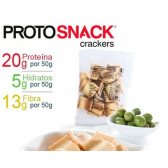 CIAO CARB PROTO SNACK FASE 1 50G