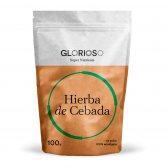 GLORIOSO SUPER NUTRIENTS HIERBA DE CEBADA 100 GR