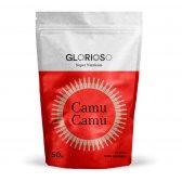 GLORIOSO SUPER NUTRIENTS CAMU CAMU 50 GR