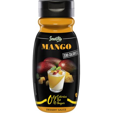 SALSA SERVIVITA MANGO