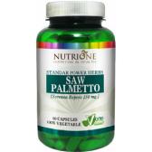 SAW PALMETTO 60 CAPS