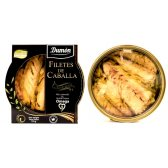DUMON FILETES DE CABALLA 120gr