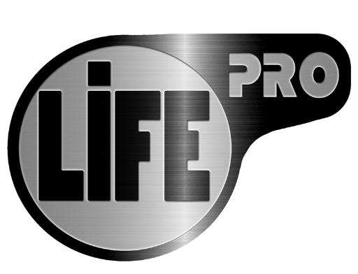 Logo Life Pro Nutrition